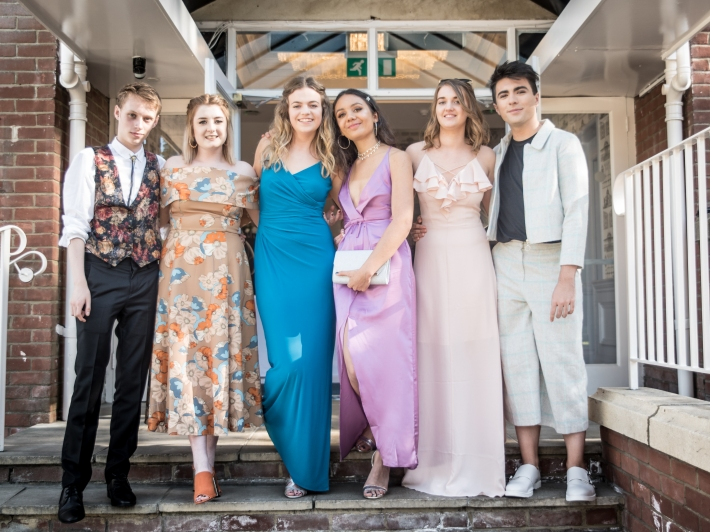 Sir Henry Floyd Year 13 Prom -100
