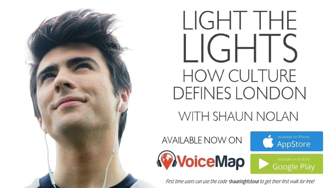 shaun lights tour