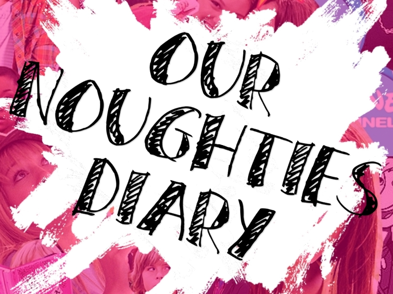 Our Noughties Diary