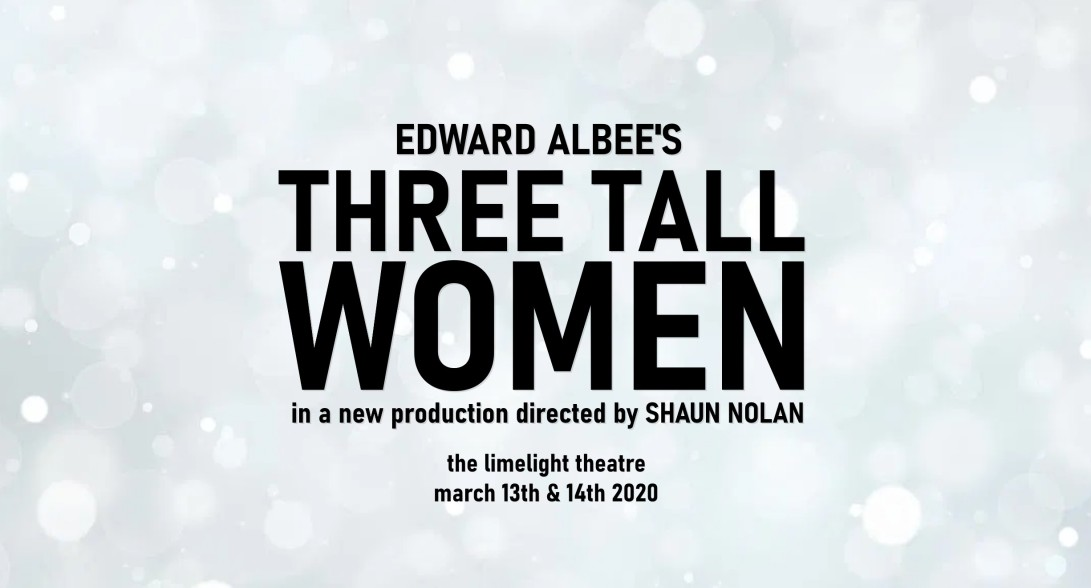 Three Tall Women artwork